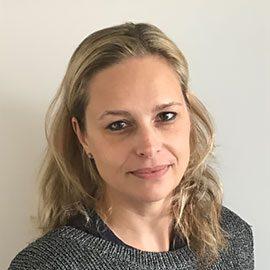 Caroline Lagergren
