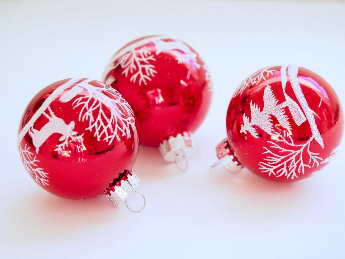, God jul och gott nytt år! /Markus Forsström