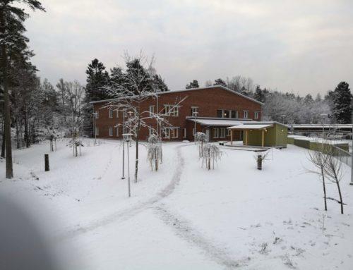 Färdigt projekt: Cykelskogen /Kalle Cedervall