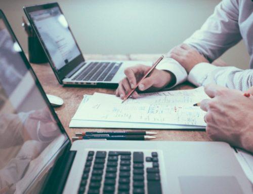 Vikten av återkommande kunder och företagsutveckling /Kalle Cedervall