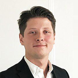 Jobb Skyhill, Ny på jobbet /Albin Östman
