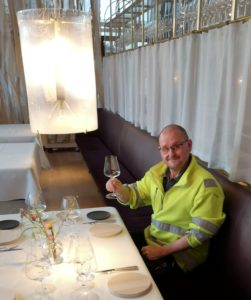 Jobb Skyhill, AIRA – Färdigt projekt! /Mikael Liberson