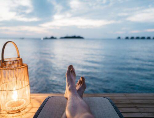 Sommar och semesterstängd blogg /Markus Forsström