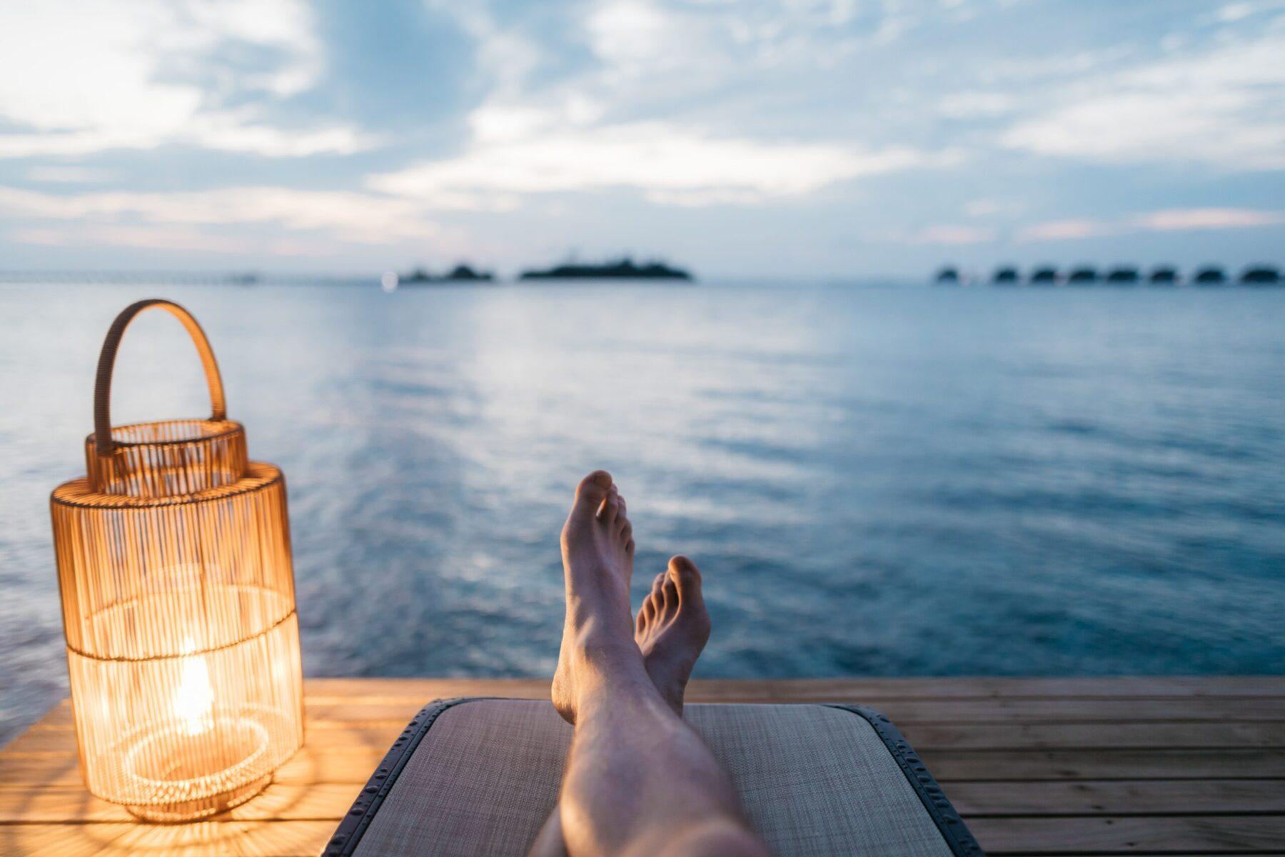 Jobb Skyhill, Sommar och semesterstängd blogg /Markus Forsström